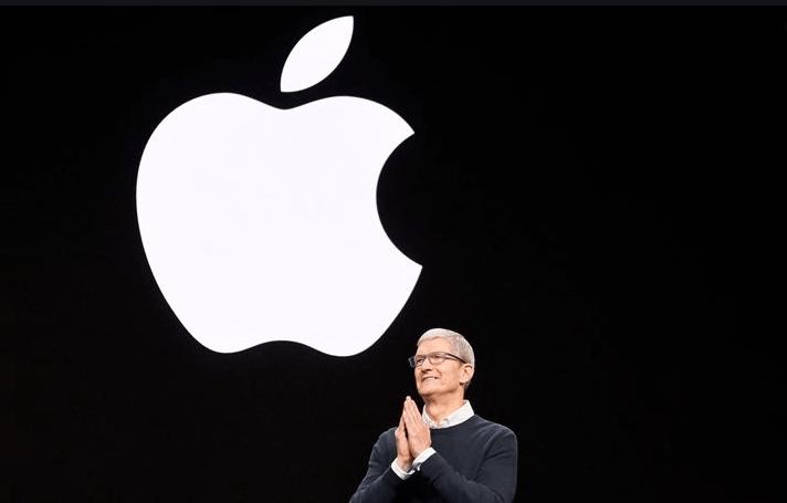Apple, la plus innovante selon le BCG