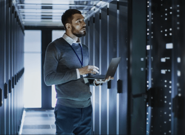 HPE, résolument everything-as-a-service
