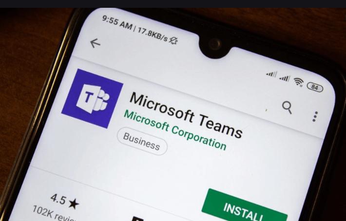 Teams : d'une app à un «espace de travail»