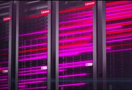 Offensive HCI en association chez Lenovo
