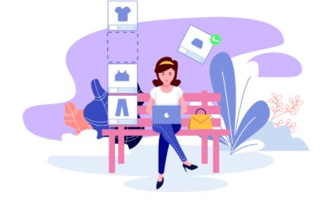Sans surprise, la pandémie a accéléré les achats en ligne. 36 % des consommateurs sont devenus adeptes du shopping en ligne à une fréquence hebdomadaire, contre 28 % avant l'apparition du COVID-19. Leurs attentes et le degré de patience ont également changé. Il s'agit de rétablir le lien.