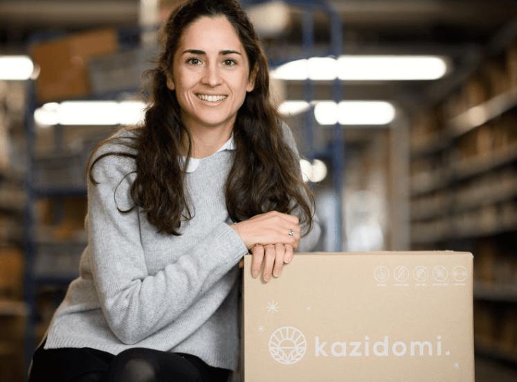 Kazidomi, meilleur webshop en Belgique
