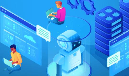 La «plupart» des directeurs financiers ont déjà testé des technologies analytiques et RPA (Robotic Process Automation) à petite échelle, selon le cabinet d'études Gartne