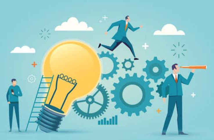 Open Source, Open Innovation. OVHcloud vise à renforcer l'écosystème de l'entreprise en soutenant la communauté Open Source à l'échelle mondiale.