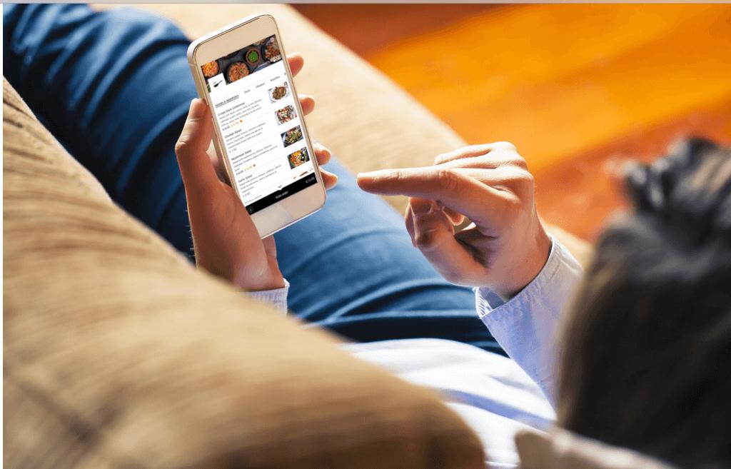 Trop de petits établissements HORECA ne disposent pas d'une solution digitale pour permettre à leurs clients de passer une commande en ligne, de réserver une table et se faire livrer un repas à domicile
