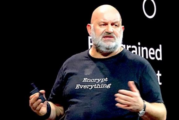 Huit prédictions de Werner Vogels, Chief Technology Officer, Amazon, sur la façon dont la technologie continuera de changer nos vies en 2021. Ca va secouer !