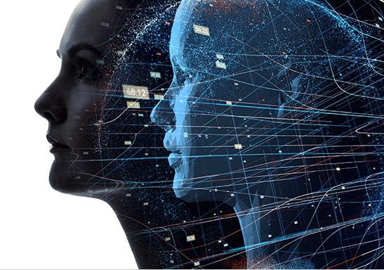Un jumeau digital par consommateur. Géré par le consommateur même, celui-ci aura pour mission de recevoir des services personnalisés comme, par exemple, les préférences en matière de contenu.