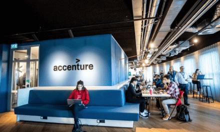 Accenture «cloud first» avec VMware