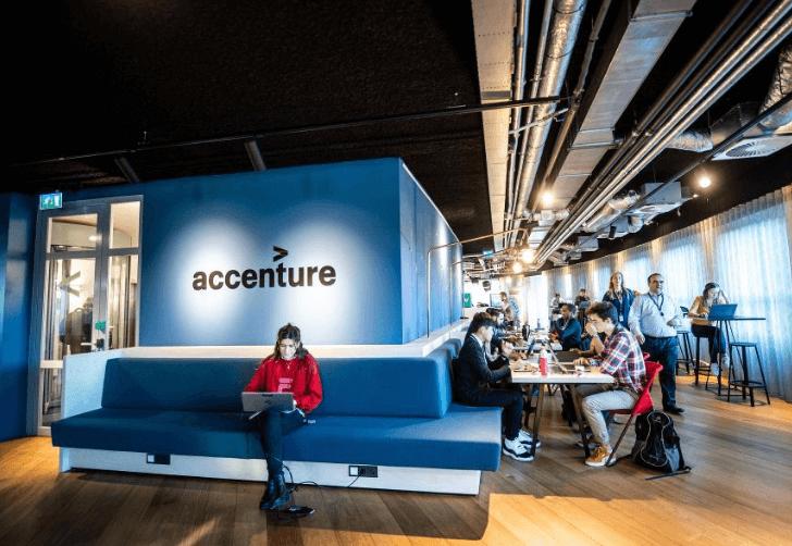 L'Accenture VMware Business Group est né. Parmi ses missions, le lancement d'une unité commerciale spécialisée qui accompagnera le passage à une stratégie «cloud first».