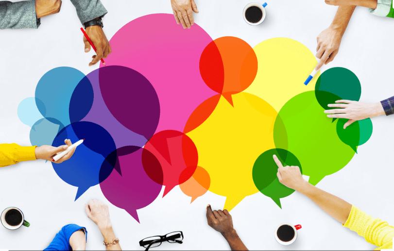 Plus le partage de données est important, plus aussi nous en produisons. La vitesse à laquelle nous les partageons ne fait qu'accélérer et les informations produites par ces échanges aident les entreprises à fournir de meilleurs services à leurs utilisateurs et partenaires.