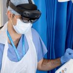 Marathon d'opérations avec HoloLens 2