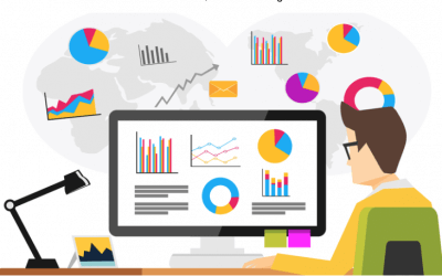 AWS et Google dans le Magic Quadrant de la BI !