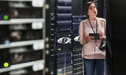 Services cloud, premier investissement d'infra