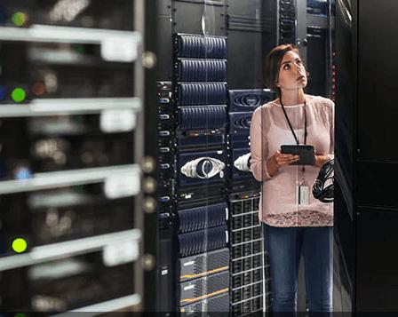 De nouvelles données du Synergy Research Group montrent que les dépenses des entreprises en services d'infrastructure cloud ont continué d'augmenter de manière agressive en 2020, augmentant de 35 % pour atteindre près de 130 milliards USD