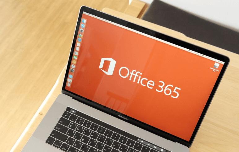 Deux entreprises sur trois (65 %) ont uniquement recours aux fonctionnalités intégrées à Office 365 pour sauvegarder et récupérer leurs données Office.