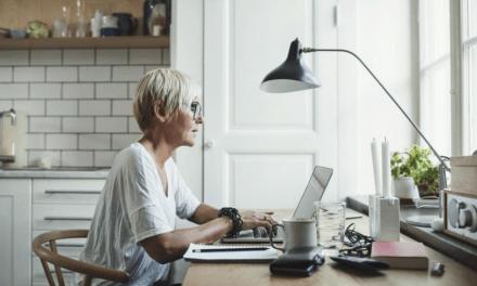 Ricoh Home Office Printer… pour les télétravailleurs