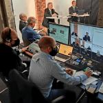 B-meeting.online réunit distanciel et présentiel