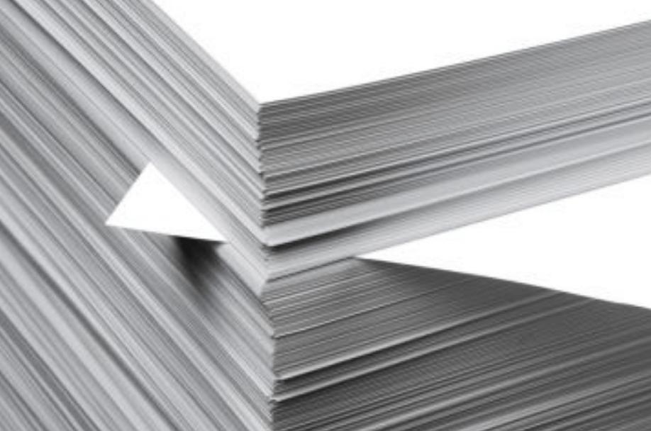 Et si le papier disparaissait avec la pandémie... A lire l'étude de Foxit Software, l'accélération est très nette. 67 % des personnes interrogées déclarent une augmentions des processus informatisés et sans papier.
