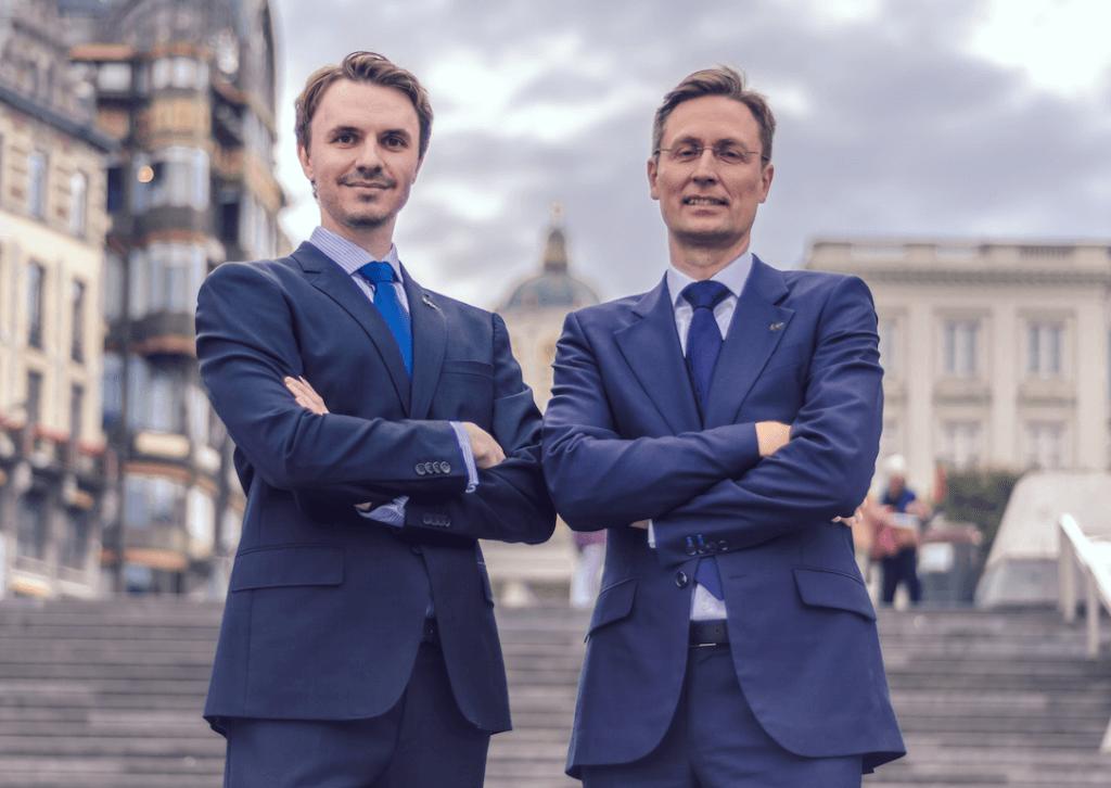 Waeg, créée à Bruxelles en 2014 par Jonathan Daens et Chris Timmerman, principal partenaire Platinum de Salesforce en Europe, rejoint IBM.