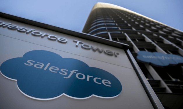 NRB et Cronos autour de Salesforce