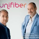 Unifiber, la fibre pour tous, plus vite